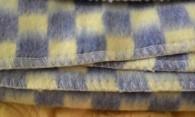 Байковое одеяло, его преимущества и особенности стирки