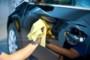 Что делать, если появились битумные пятна на машине?