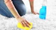 чистить ковролин