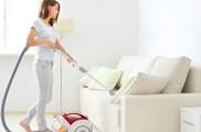 отчистить пятна на мягкой мебели