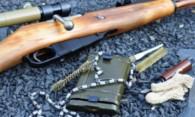 Как чистить огнестрельное оружие?