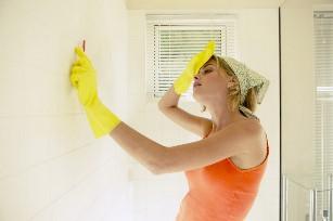 чистота в квартире после ремонта