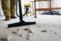 Советы по уборке квартиры после ремонта