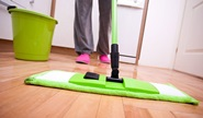 навести порядок в квартире после ремонта