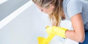 Правильный уход за акриловой ванной, советы хозяйкам