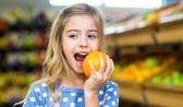 отстирать пятна от апельсинового сока