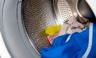 снять барабан стиральной машины