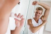 отстирать пятна от дезодоранта