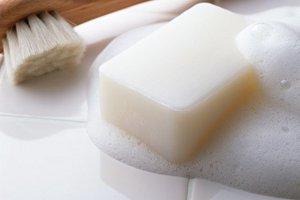 стирка мылом