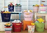 как организовать хранение детских игрушек