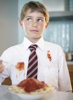 чем вывести кетчуп