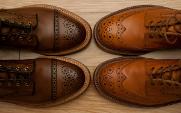 как правильно клеить подошву обуви
