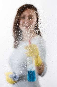 советы по мытью окон