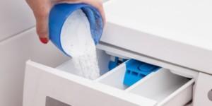 Как очистить лоток стиральной машины?