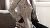 стирать пальто из шерсти