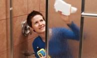 Грибок в стиральной машине и душевой кабине: чем его вывести?