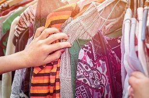 Как убрать запах секонд хенда с одежды: лучшие способы
