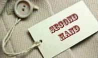 Как убрать с одежды из секонд-хенда химический запах?