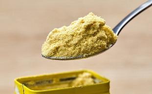 горчица от запаха нафталина