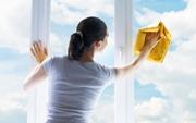 мыть окна после ремонта