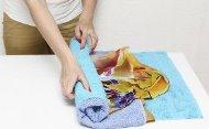 как стирать шелковую одежду