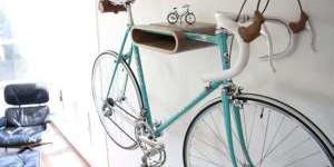 Где и как хранить велосипед: полезные советы