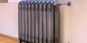 Как промыть батарею отопления: полезные советы