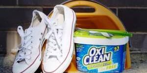 Как стирать кеды Converse: советы по уходу за конверсами