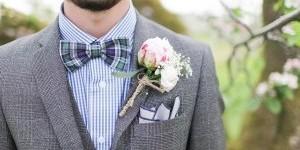 Как стирать классический мужской костюм?