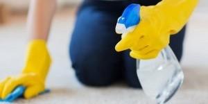 Как правильно помыть ковролин в домашних условиях?