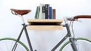 хранить велосипед в квартире