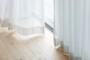 Как стирать занавески для окон и шторку для ванны