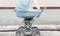 Как стирать детскую коляску: лайфхаки для молодых мам