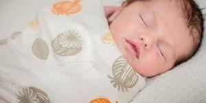 Стирка и глажка детских пеленок: практические советы