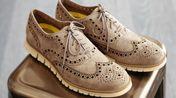 отмыть кожаные стельки обуви