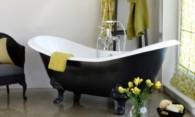 Как отреставрировать чугунную ванну: подробная инструкция