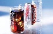 выведения пятен кока-колы