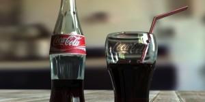 Как вывести пятно от кока-колы с одежды?