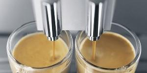 Как промыть кофемашину и очистить капучинатор?