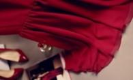 Как правильно гладить шифоновое платье: советы по уходу за шифоном