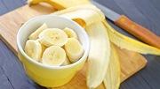 выведения пятен банана с одежды