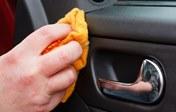 убрать царапины с пластика в автомобиле