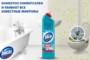 Доместос: инструкция по применению для чистки, мытья и стирки