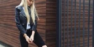 Как вернуть цвет черным джинсам: 3 способа окрашивания брюк