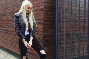 Как вернуть цвет джинсам черным
