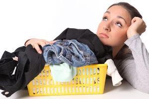 Как и чем вывести пятно от мазута на одежде