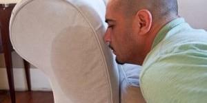 Как избавиться от запаха новой мебели?