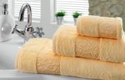 как сделать махровые полотенца вновь мягкими