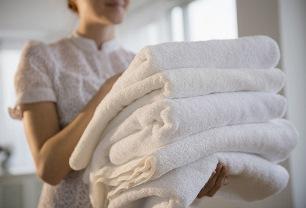 мягкие полотенца