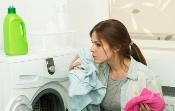 устранить с одежды запах секонд-хенда